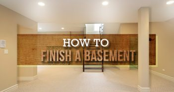 What Can You Do For Basement Renovations In Your New Home?