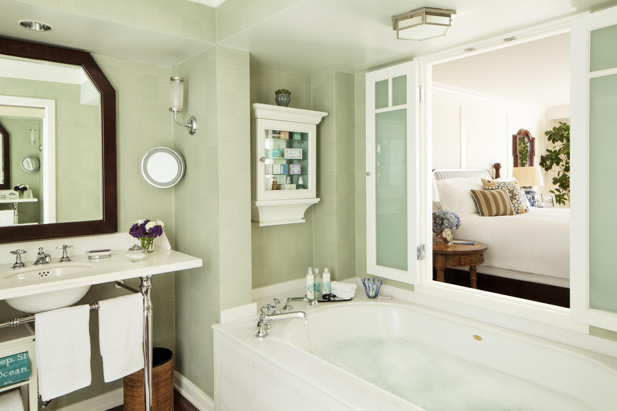 bathroom renovations newmarket