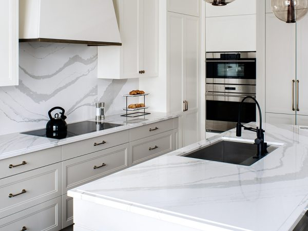 How To Clean Quartz Kitchen Countertops?