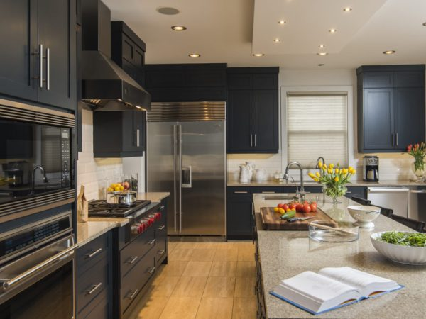 How Will The Renovation Of The Kitchen Affect The Value Of Your Home?
