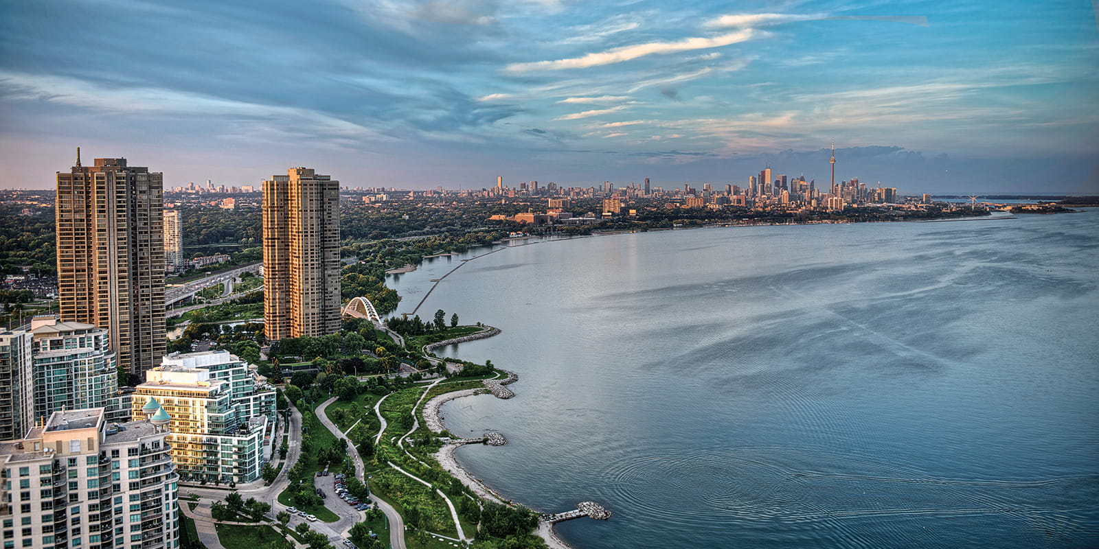 condos for sale in etobicoke